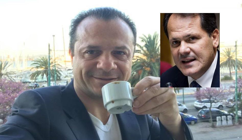 """Europee, De Luca: """"Romano patetico abusa del mio nome per nascondere la sconfitta"""""""