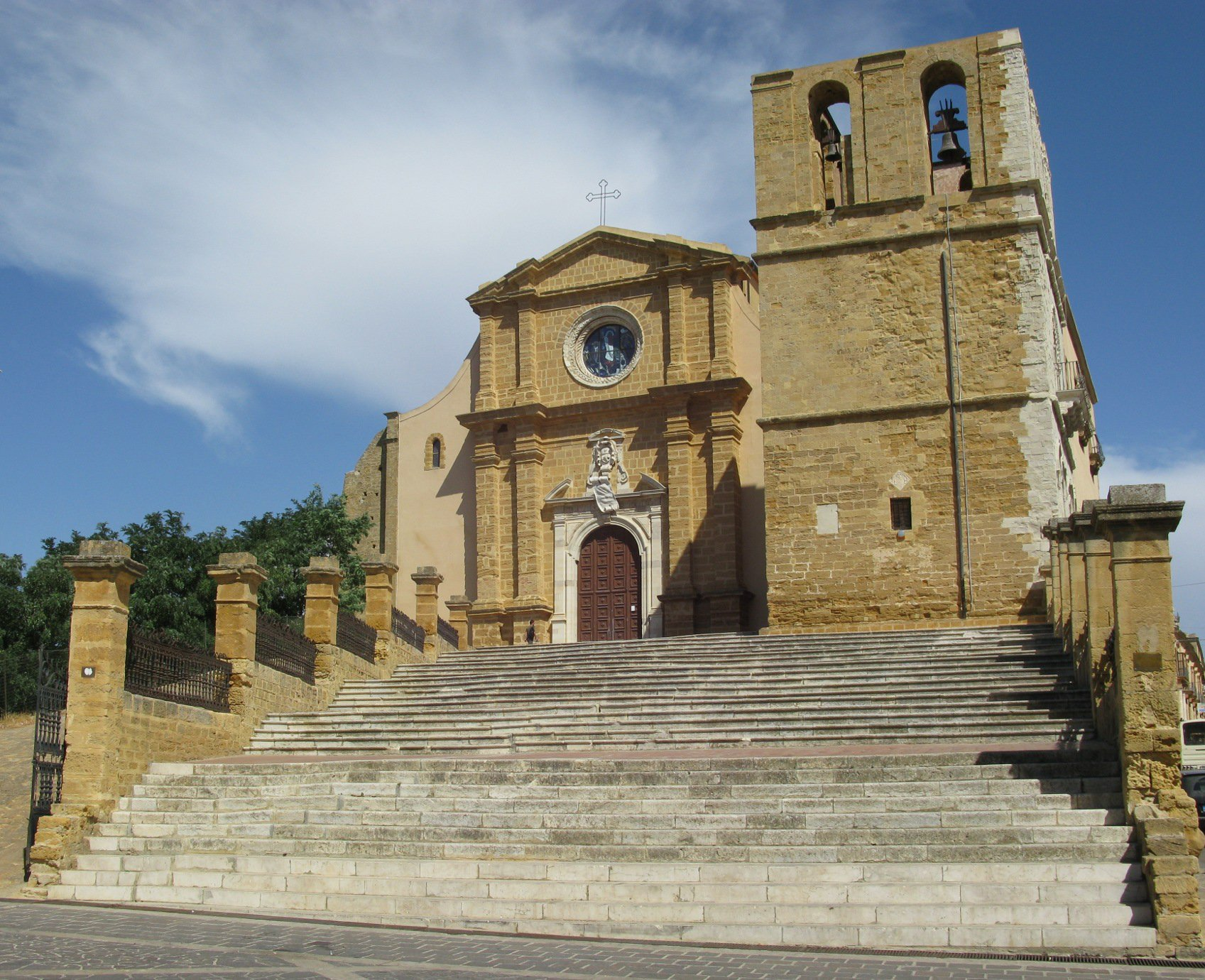 Agrigento: aggiudicati i lavori di consolidamento della cattedrale