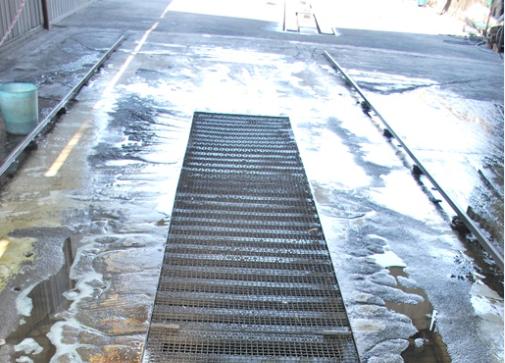 Catania, scoperto autolavaggio che scaricava fanghi non depurati nel sottosuolo