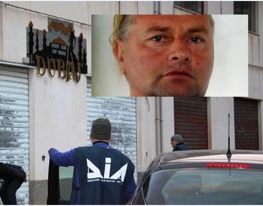 Caronia, beni per 1,5 milioni confiscati a imprenditore vicino a clan mafiosi