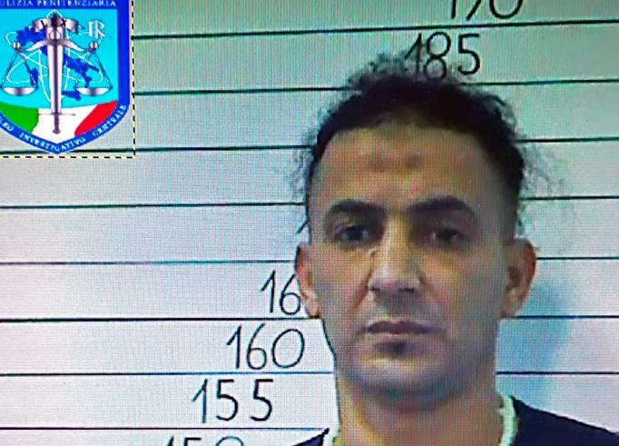 Tunisino evaso dal carcere di Milano viene catturato a Palermo