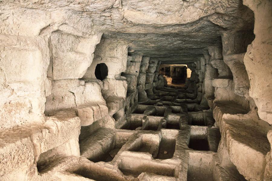Modica, record di turisti al Parco archeologico di Cava Ispica