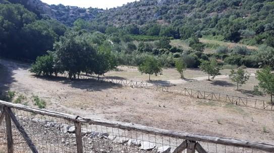 Modica, il Parco archeologico di Cava Ispica è regionale ma le manutenzioni le fa il Comune