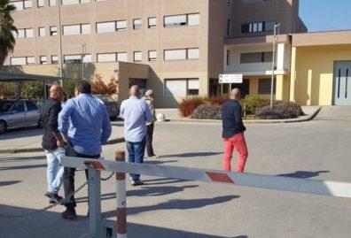 Siracusa, dai domiciliari al carcere: arrestato Salvatore Carnemolla