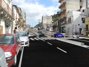 Viabilità, progetto futuristico per liberare Modica dal traffico