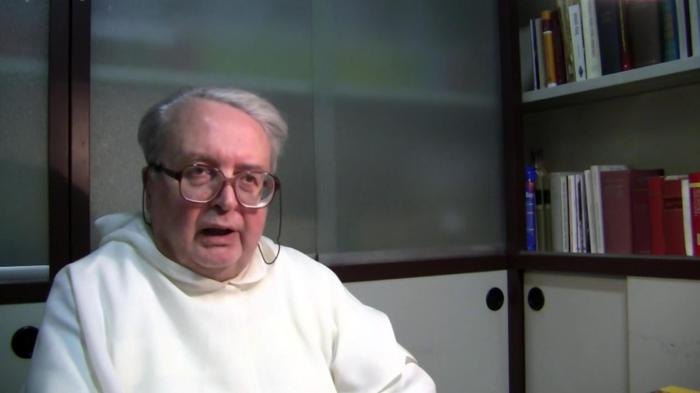 Frasi choc sul terremoto, Radio Maria sospende rubrica di padre Cavalcoli