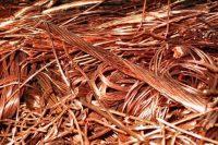 Trapani, ruba cavi elettrici nell'impianto del dissalatore: arrestato