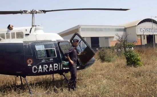 Blitz antidroga in Sardegna, arresti pure a Torino