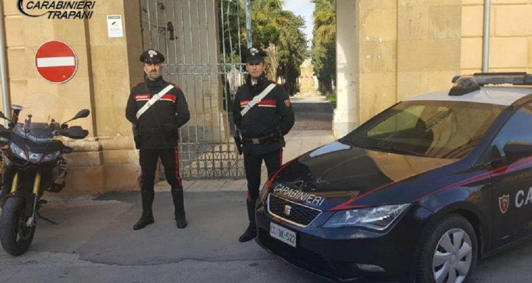 Insulti e minacce ai vicini di casa. 69enne arrestato a Mazara del Vallo