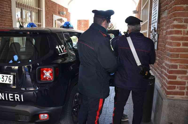 Furti nelle abitazioni, presa banda di albanesi a Cuneo