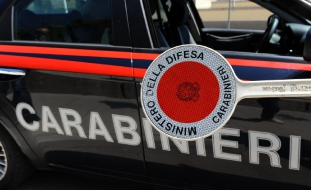 Sorpreso in flagrante mentre spaccia, arrestato a Lentini