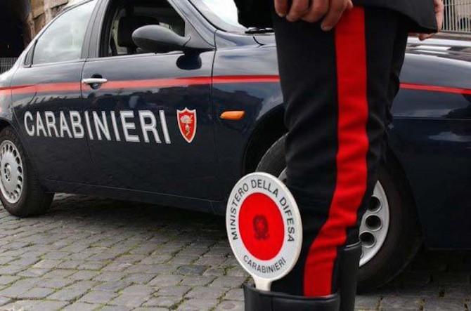Ricettavano pezzi di auto rubate, arrestati nel Palermitano