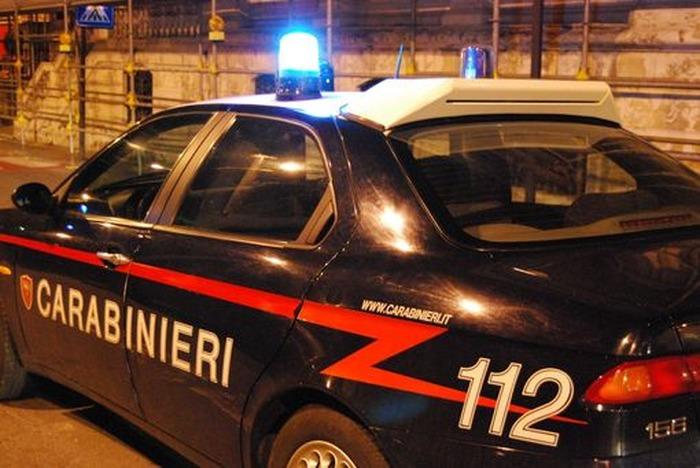 Atti persecutori, i carabinieri di Belpasso arrestano un catanese