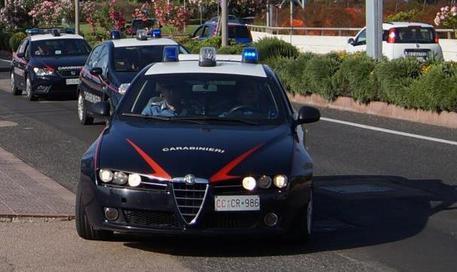 Auto travolge e uccide due turisti francesi a Olbia