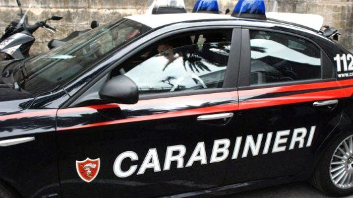 Furto in una palestra di Palermo, arrestati due stranieri