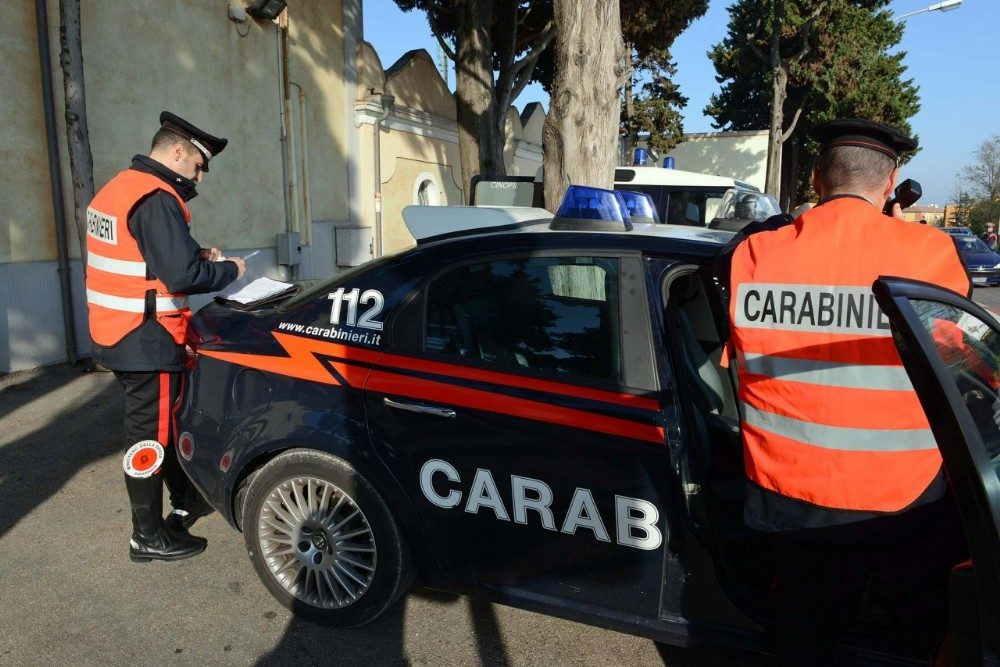 Tentato omicidio nel Salento, padre e figlio sottoposti a fermo