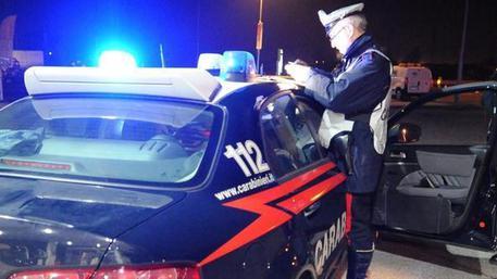 Criminalità, rapine e furti nel Salernitano: sgominata una gang