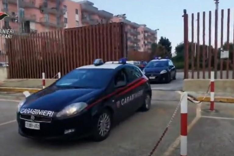 Erano stipendiati dalla mafia, 2 carabinieri arrestati in provincia di Bari