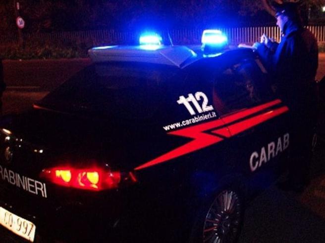 Ucciso a colpi di pistola, il cadavere nell'auto a Cernusco sul Naviglio