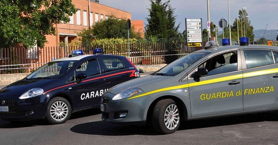 'Ndrangheta: beni per 19 milioni sequestrati a un medico-chirurgo