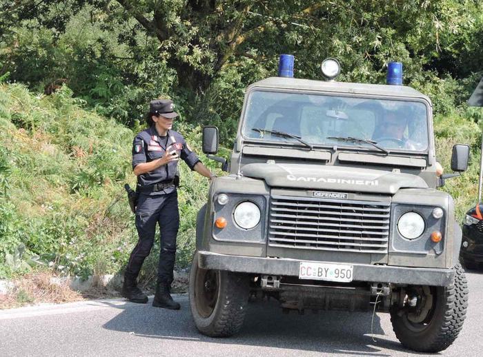 Sequestrati agrumeti a Rossano Corigliano realizzati su terreni del Demanio