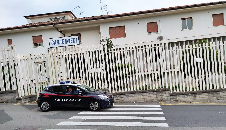 Tre nomadi del Siracusano presi a Catania dopo una rapina ad anziani