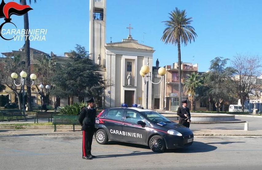 Carabinieri, controlli del territorio: tre arresti a Comiso e Vittoria