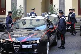 Scoperta a Milano una banda di rapinatori