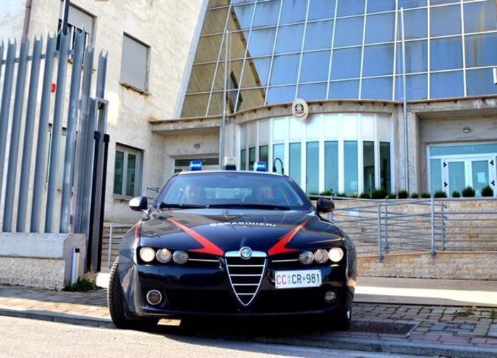Undici arresti nell'hinterland di Napoli per un traffico di droga