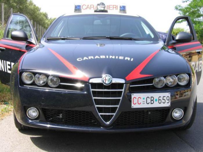 Tassi usurari del 720%: due arresti in provincia di Napoli