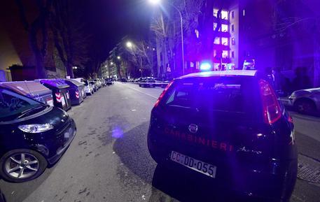 Furti e rapine,  arrestata una gang cinese a Gorizia
