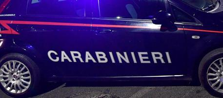 Dopo gli agguati a Brindisi, ventiquattro perquisizioni dei carabinieri