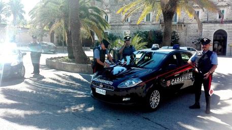 Albanese ucciso a Corato, due persone fermate dai carabinieri