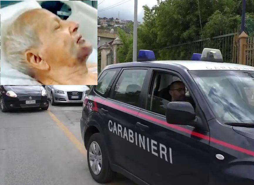 Anziano morto dopo rapina a Palermo, un arresto per omicidio
