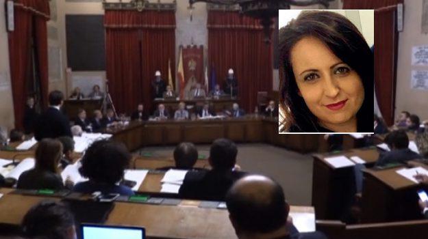 Consigliera comunale di Palermo lascia Italia Viva e va al Gruppo Misto