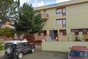 Esplosi colpi di fucile contro l'abitazione di un carabiniere in servizio a Pietraperzia
