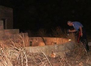 Disgrazia a Ragusa, bracciante agricolo finisce dentro un pozzo e muore