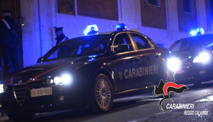 Incendia la casa della ex compagna: arrestato a Reggio Calabria