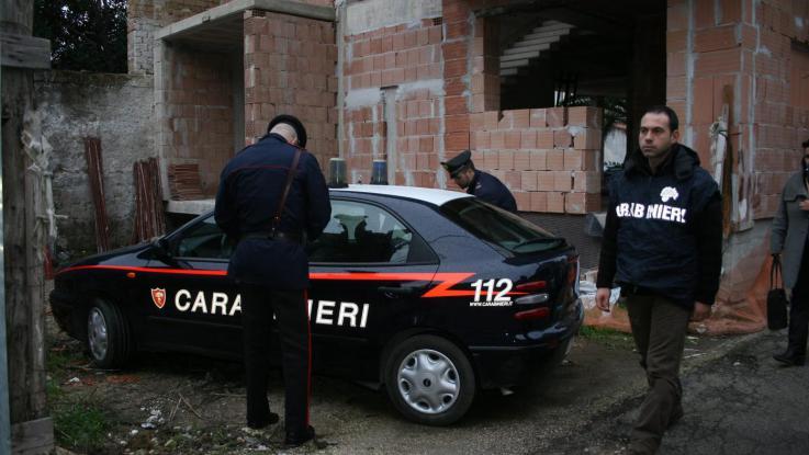 Arrestato a Capua il boss dei Casalesi Francesco Zagaria