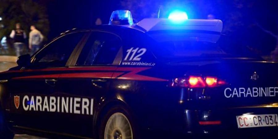 Auto travolta dal torrente, ragazza morta nel Salernitano