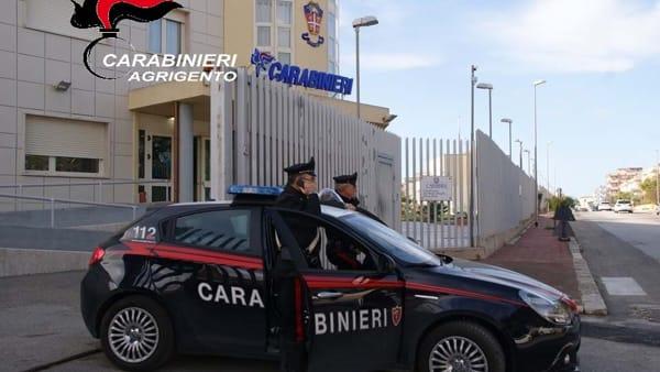 In casa di un ottantenne scoperto un arsenale: arrestato a Sciacca