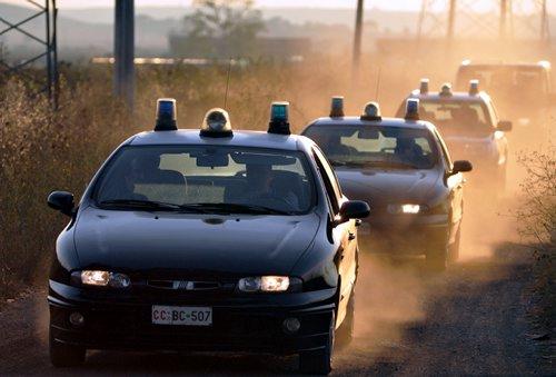 Traffico illecito di droga nella piana del Sele: 27 misure cautelari