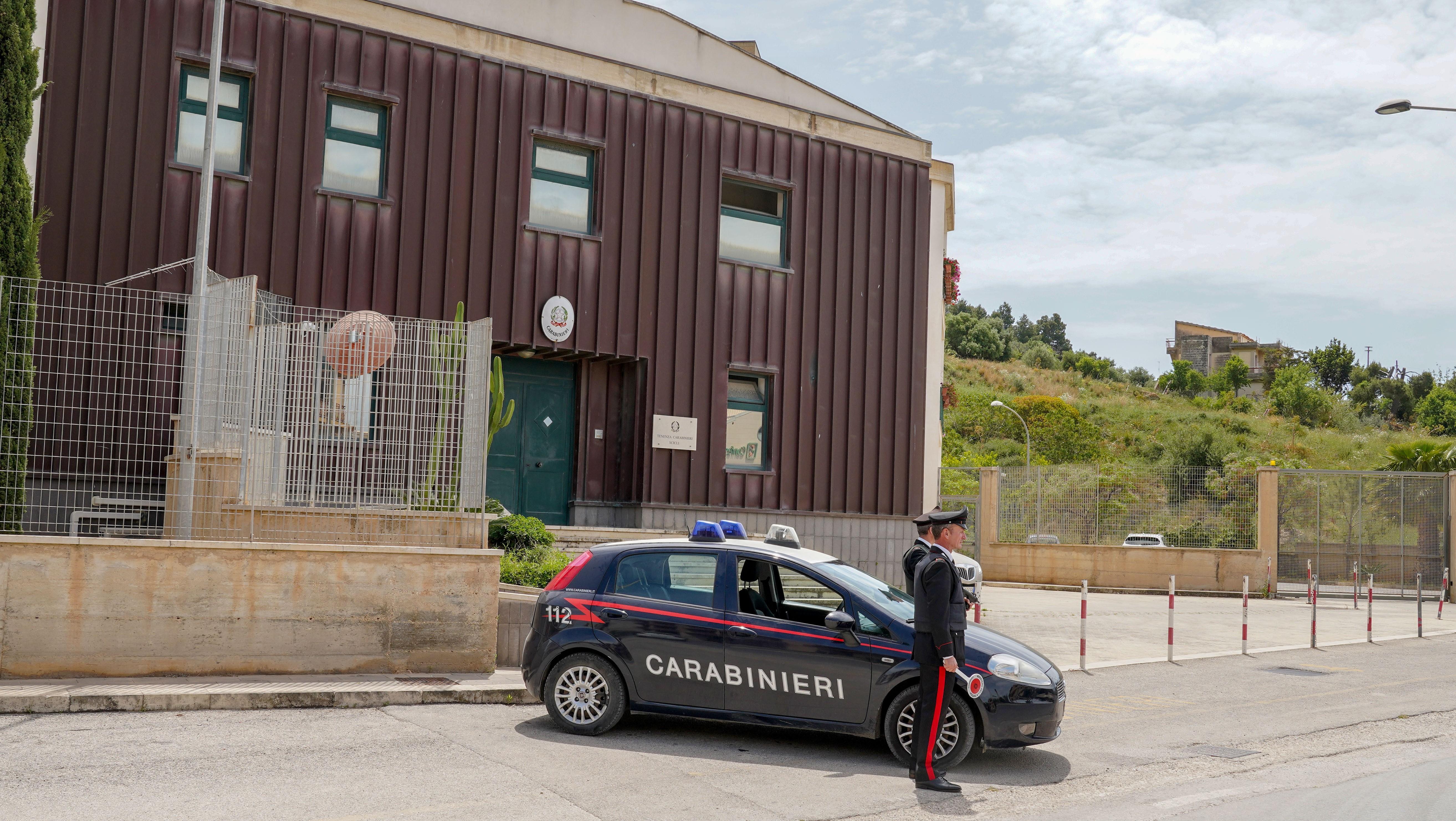 Modica, controlli straordinari dei Carabinieri: tre denunce