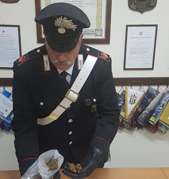 Carabinieri, droga e furto di energia elettrica: arresti a Pozzallo e Ispica