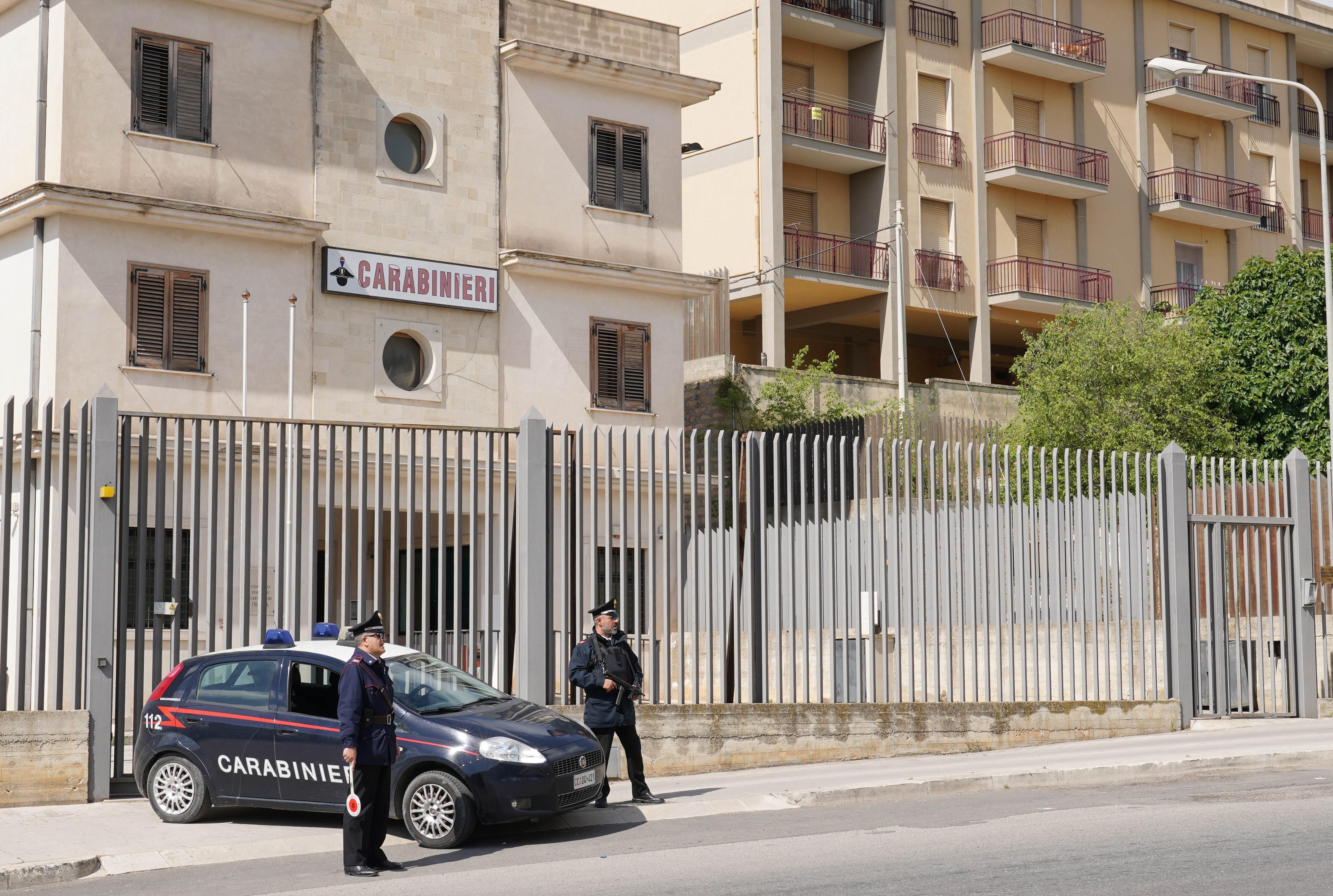 Rapina nelle campagne di Ispica: 4 denunciati, sono di Rosolini e Noto