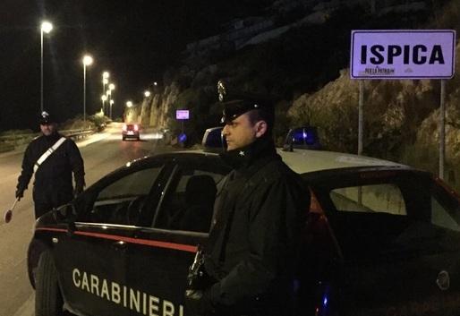 Detenzione di droga in concorso, due arresti a Ispica