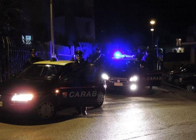 Ragusa, ubriaco semina il panico tra gli automobilisti: arrestato