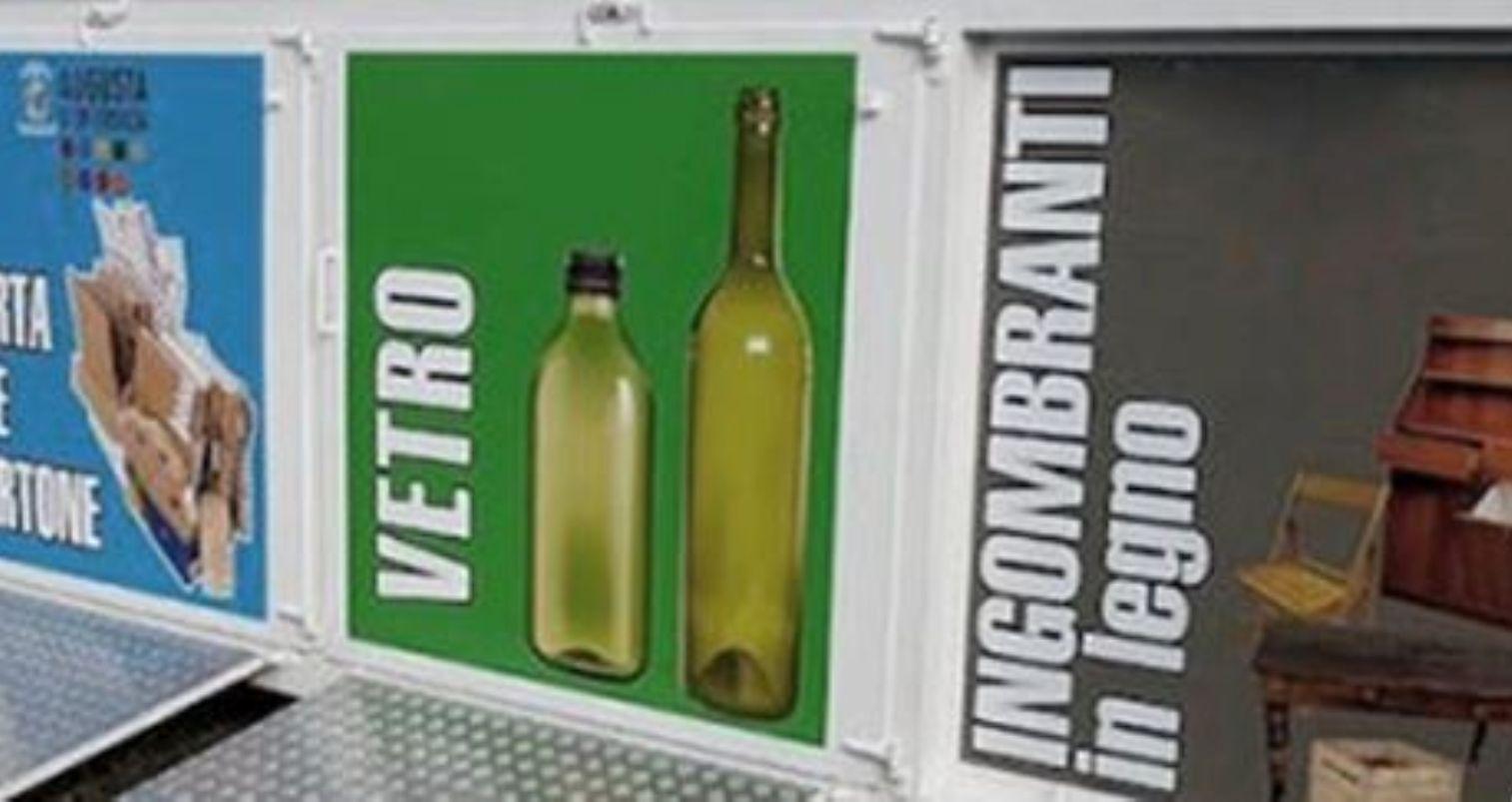 Modica, riparte da mercoledì 27 il centro raccolta mobile in contrada Michelica