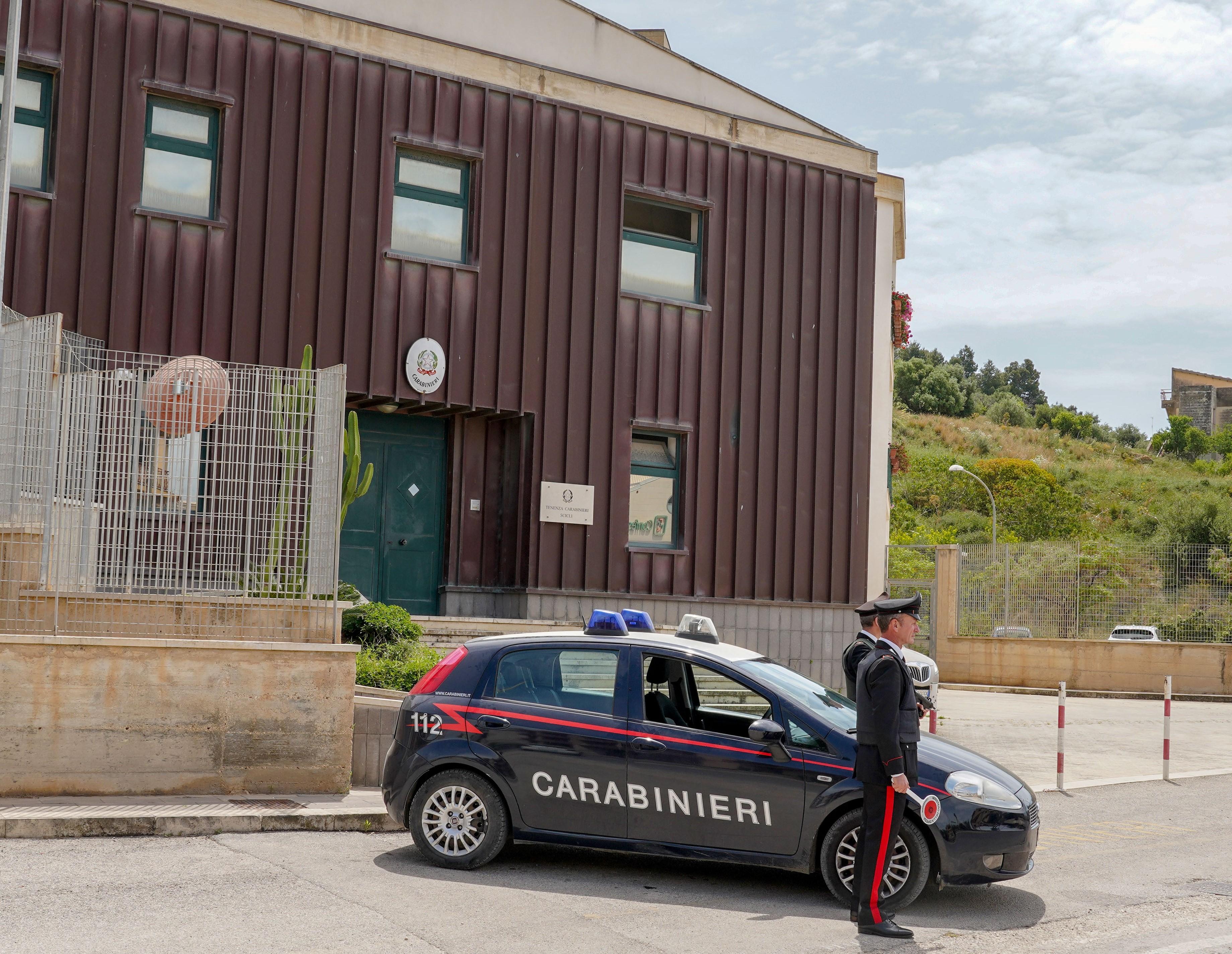 Scicli, detenzione di droga ai fini dello spaccio: arrestato un albanese