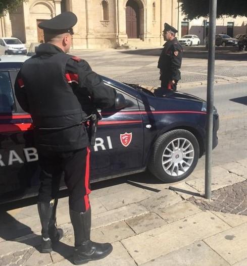 Vittoria, non mandano i figli a scuola: i carabinieri denunciano 48 genitori
